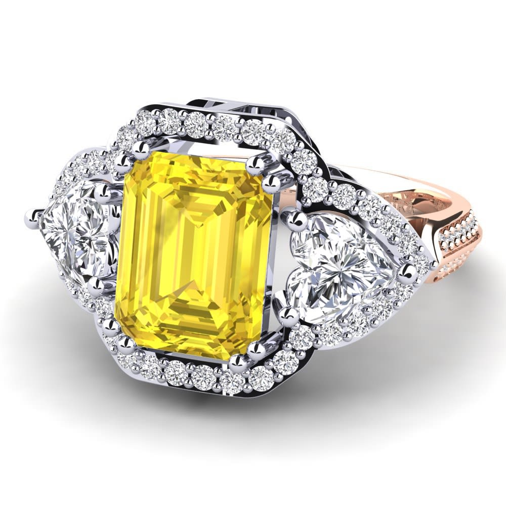 Premium Ringe