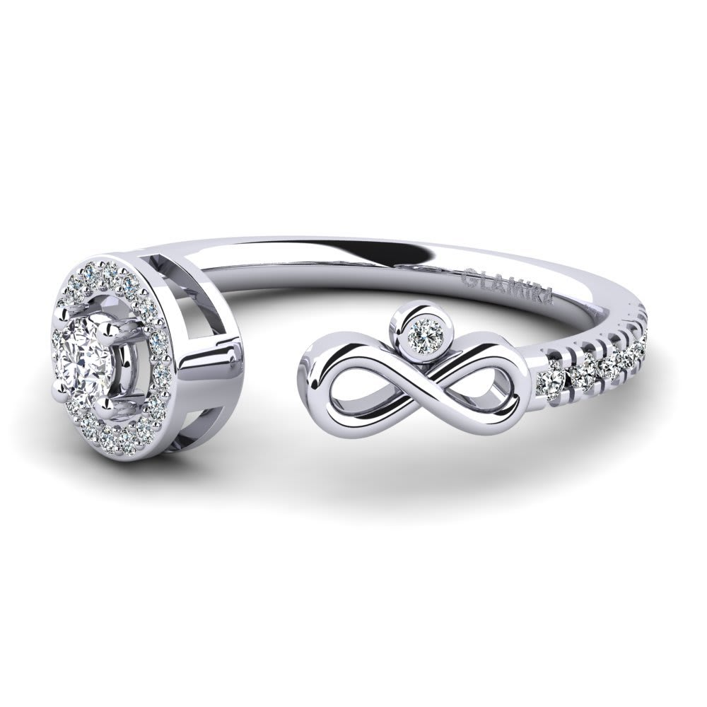 Open Rings