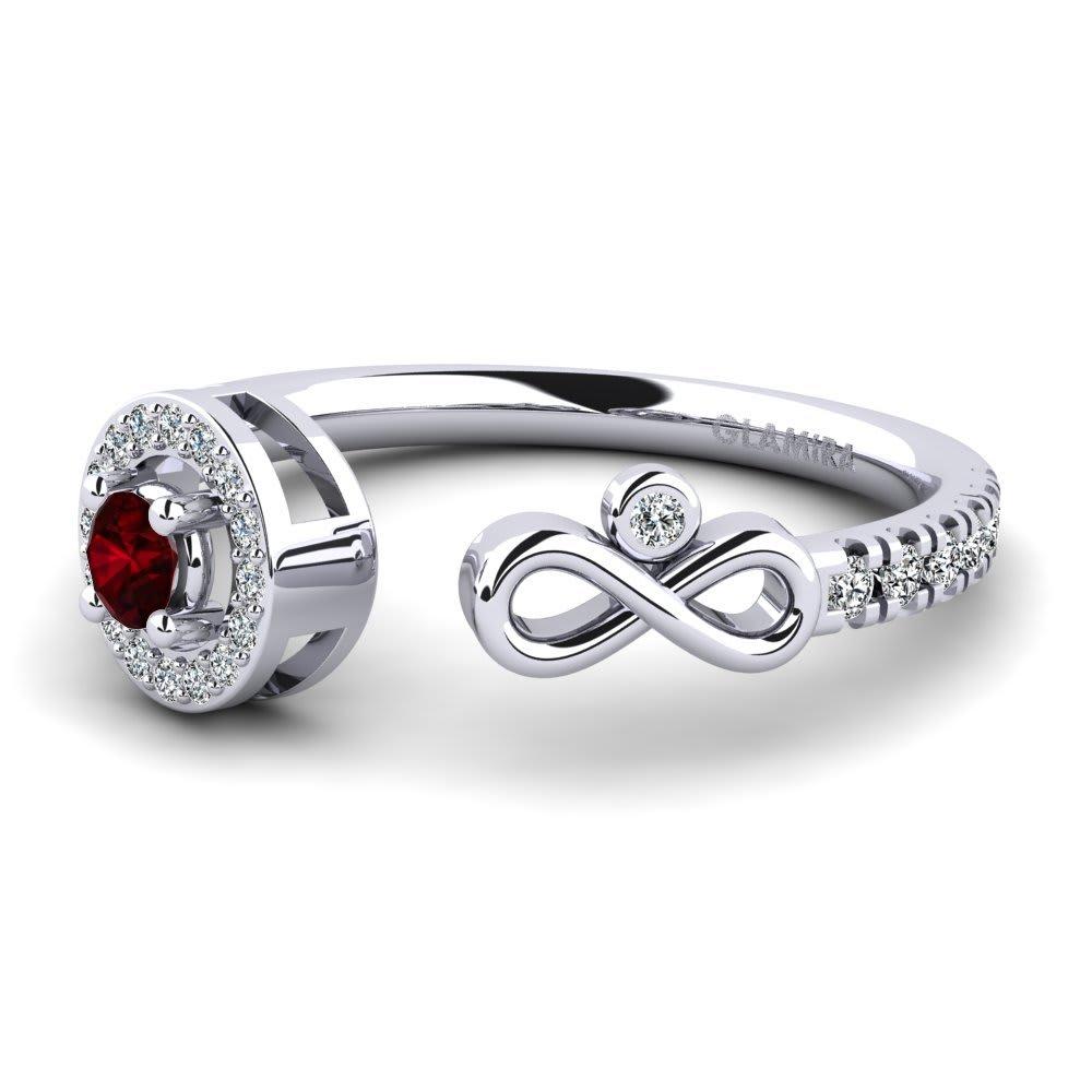 Nyitott gyűrűk