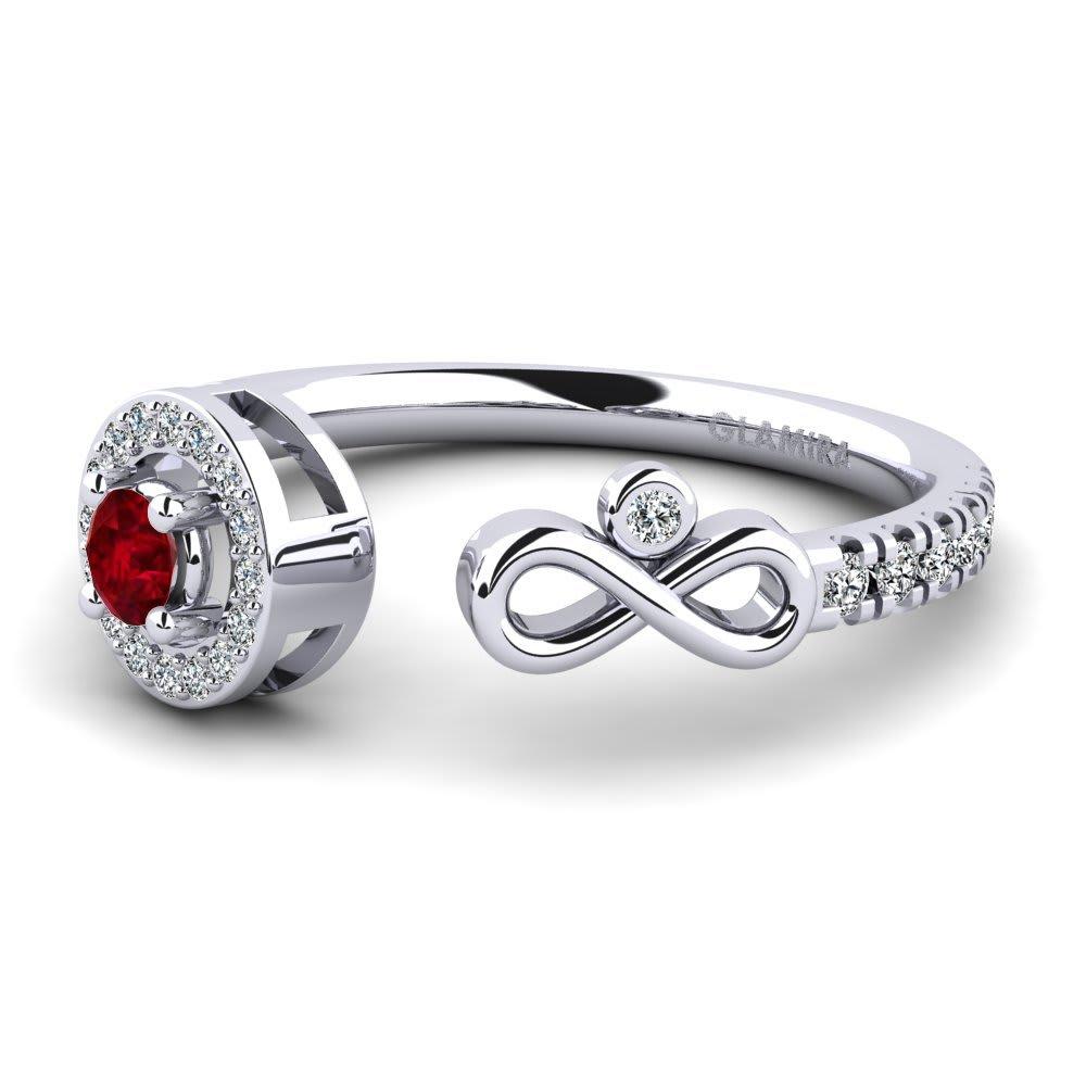 Otvorené prstene