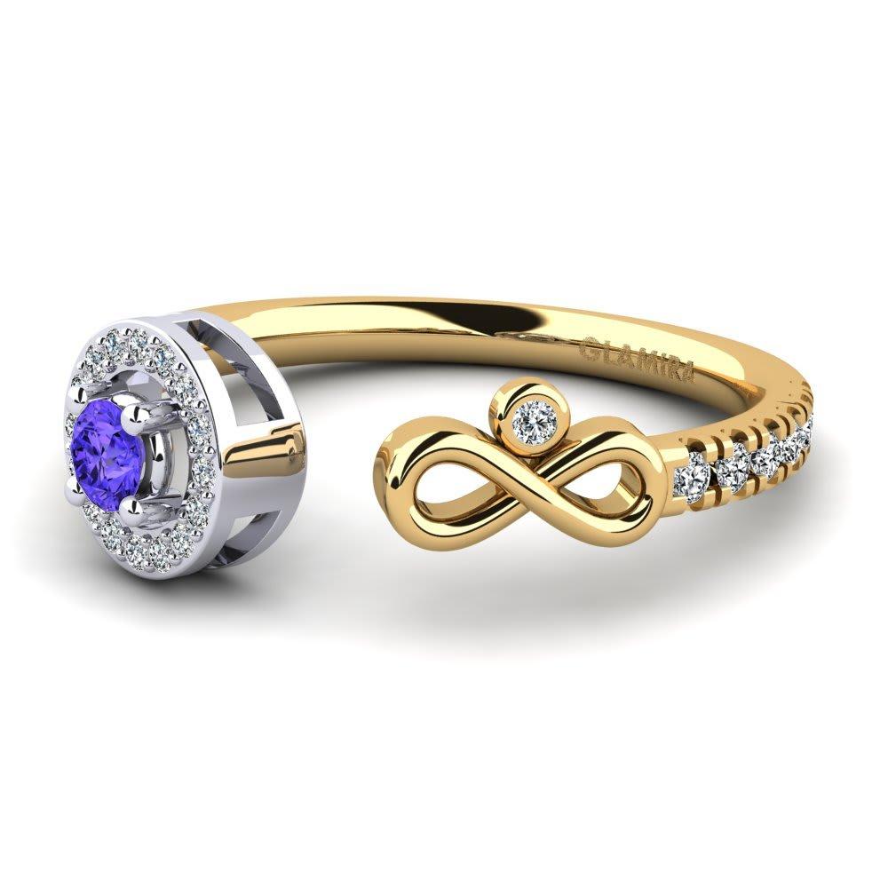 Atviri žiedai