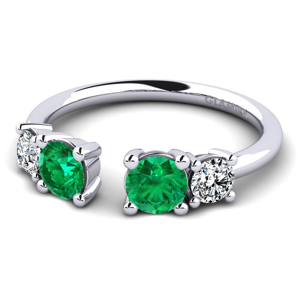 Otvoreni prsteni