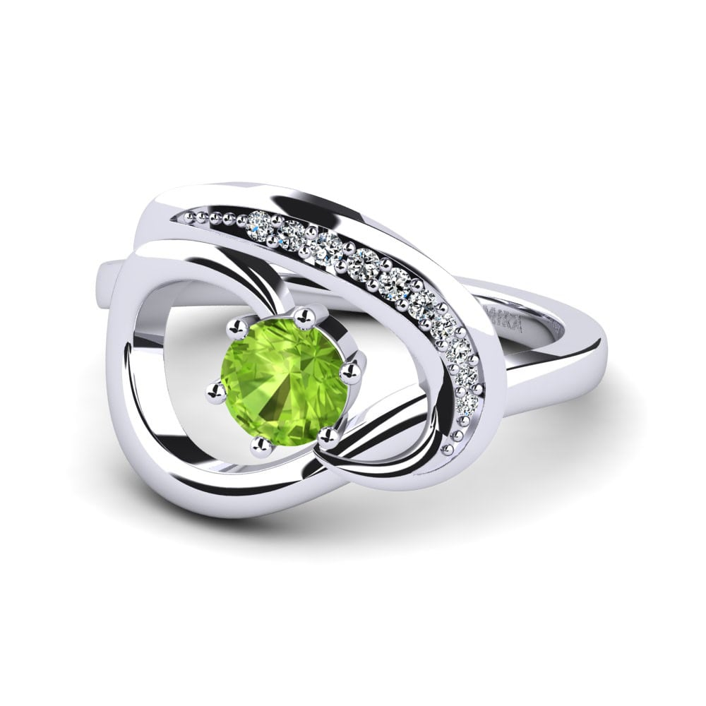 GLAMIRA Ring Emilie