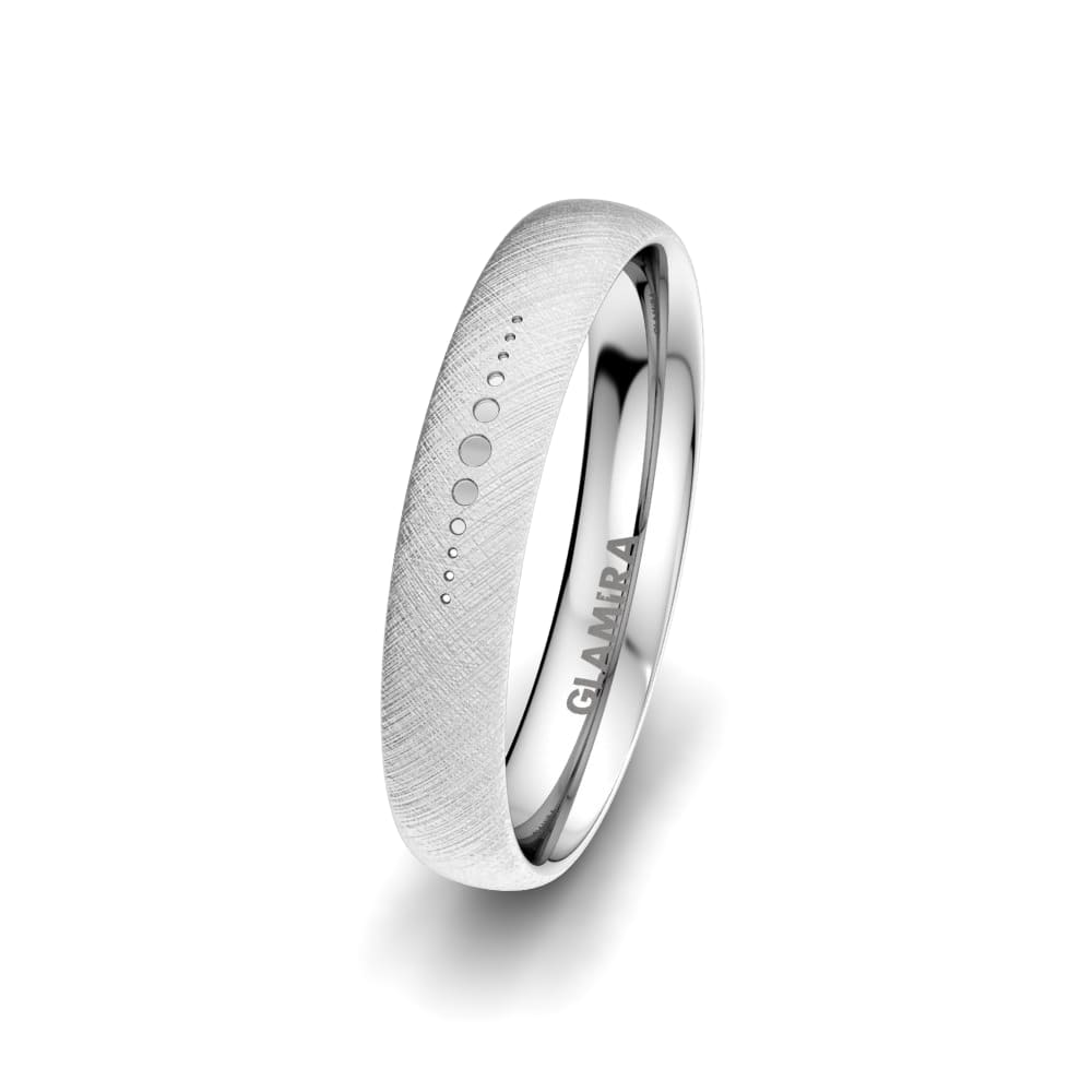 Men's Ring Magic Truth 4 mm