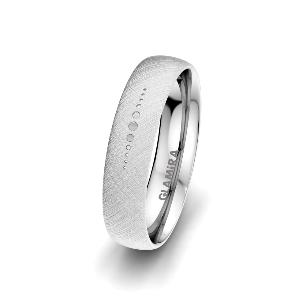 Men's Ring Magic Truth 5 mm