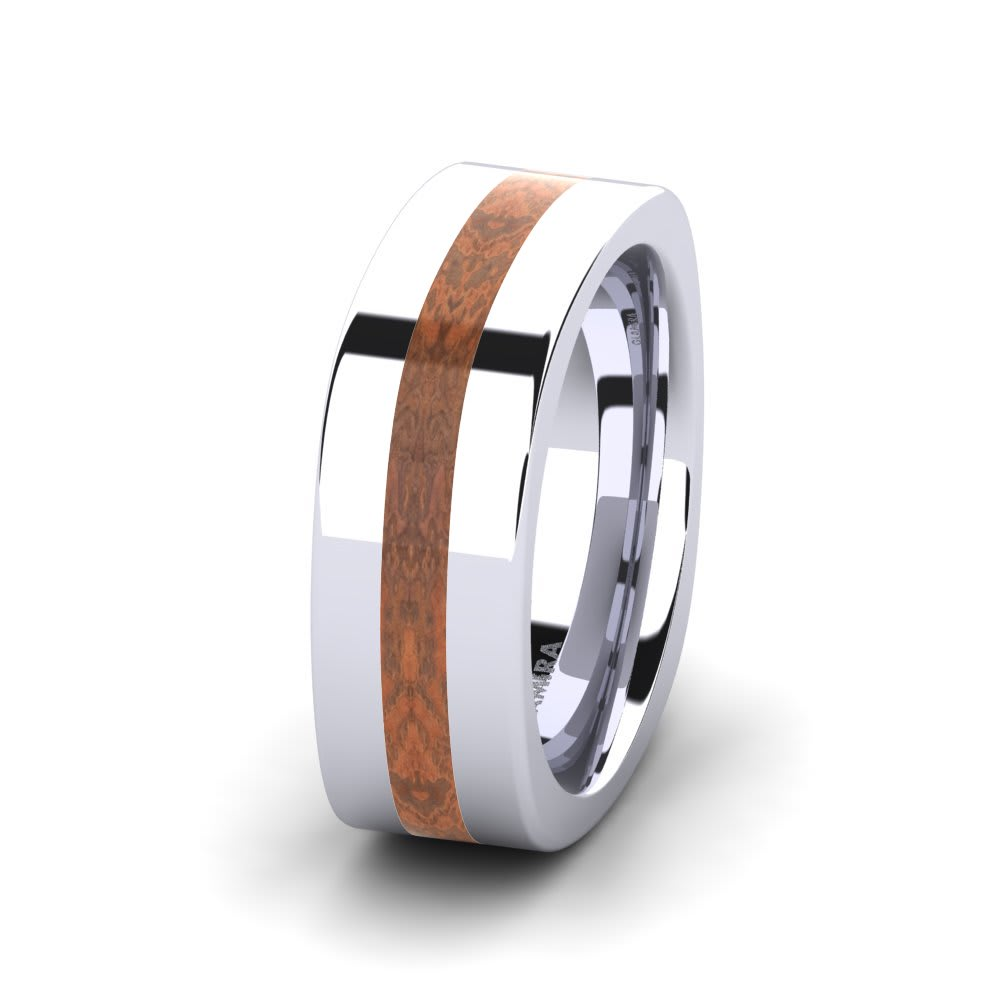 Men's Ring Confident Connection 8 mm