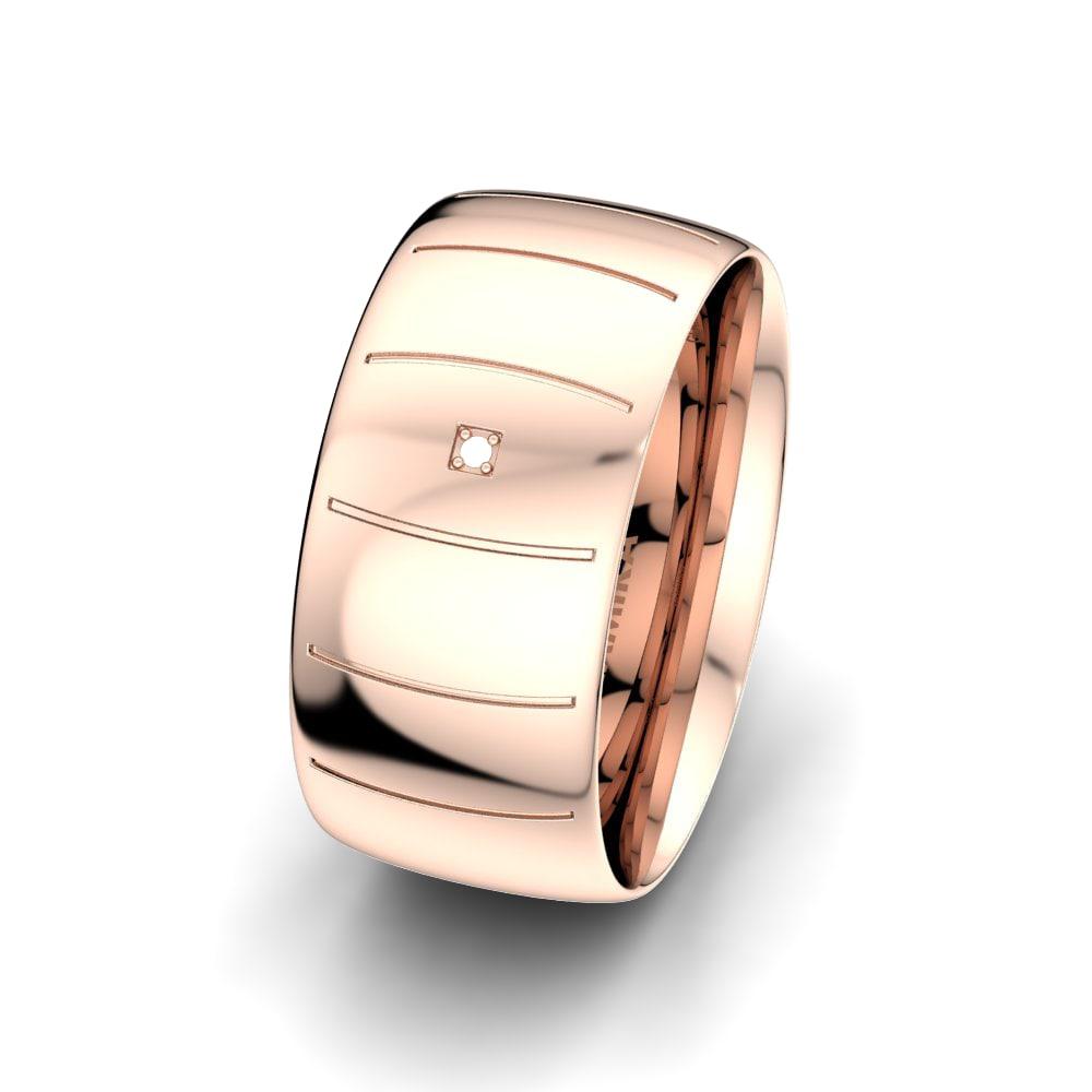 Men's Ring Immortal Pretty 10 mm