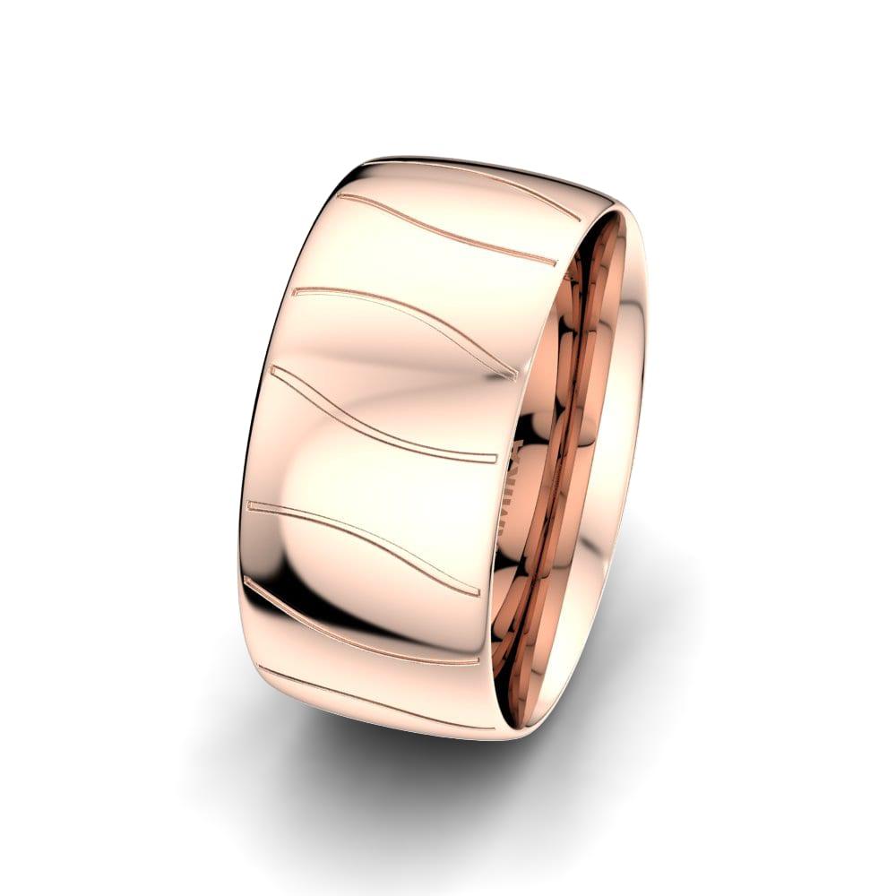 Men's Ring Alluring Light 10 mm