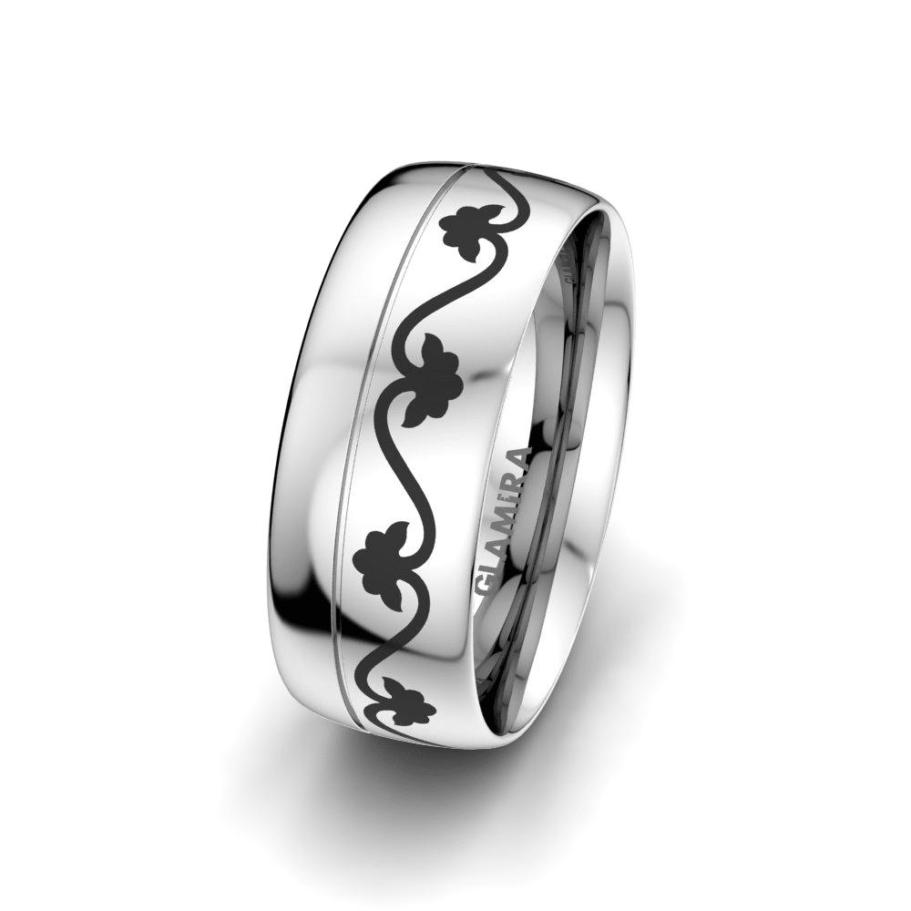 Men's Ring Magic Passion 8 mm