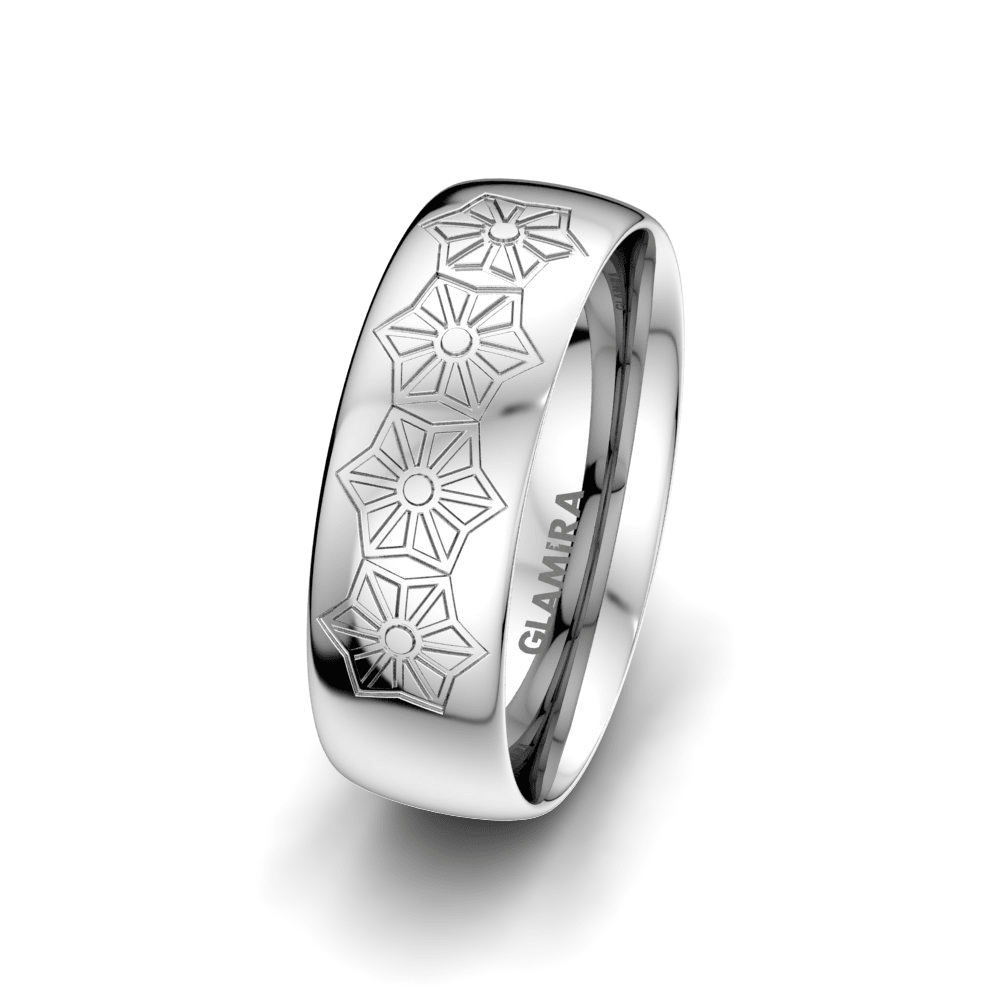 Men's Ring Magic Touch 7 mm