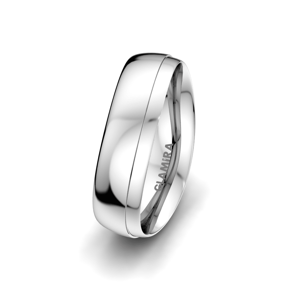 Men's Ring Magic Charm 6 mm