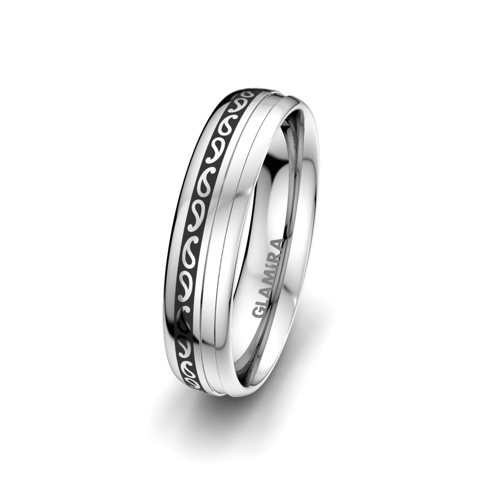 Men's Ring Essential Balance 5 mm
