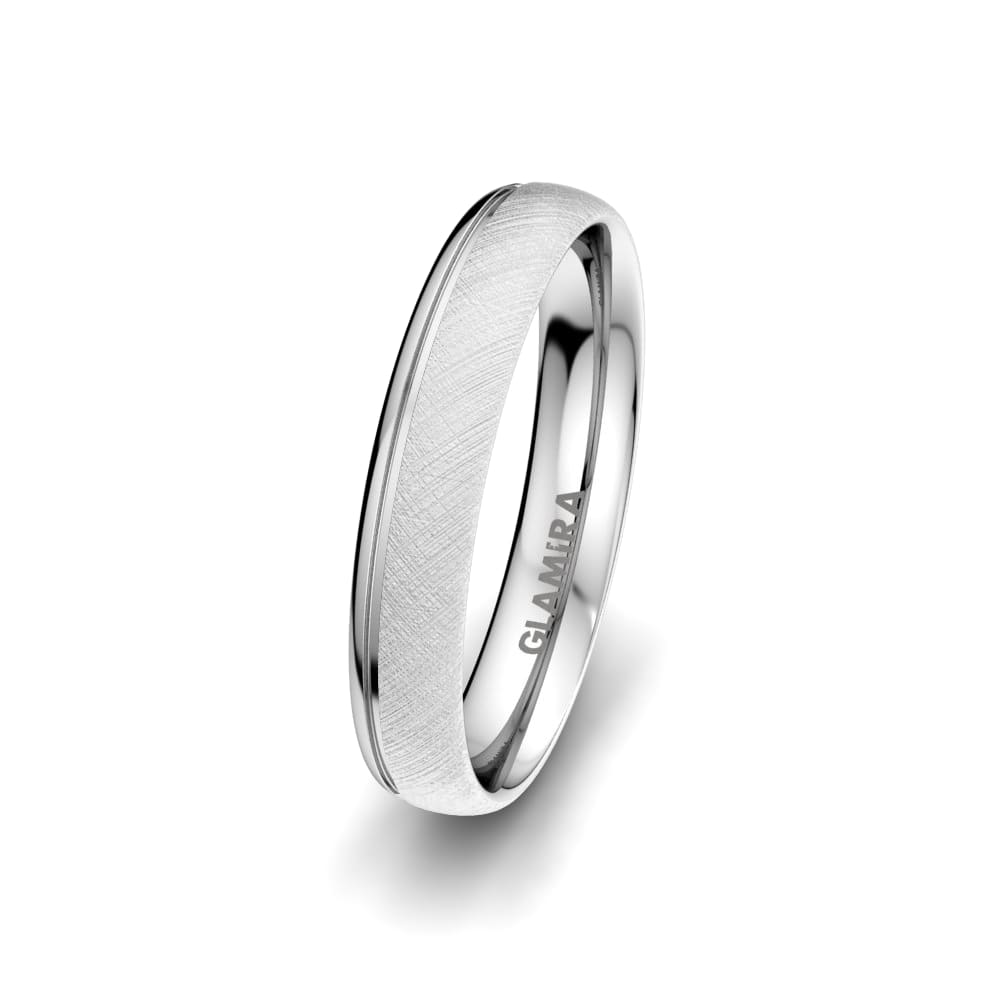 Men's Ring Pretty Tale 4 mm