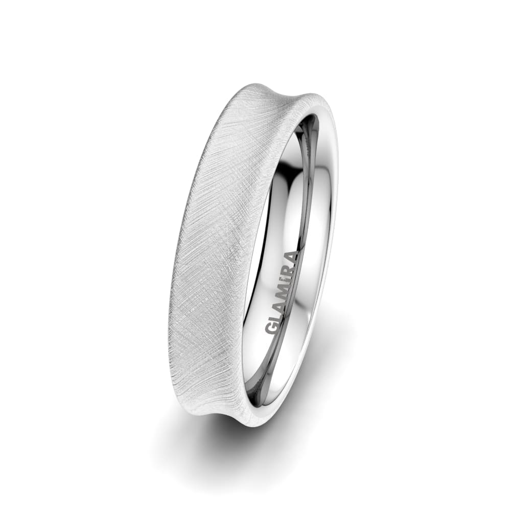 Bague pour hommes Flawless Beauty 5 mm
