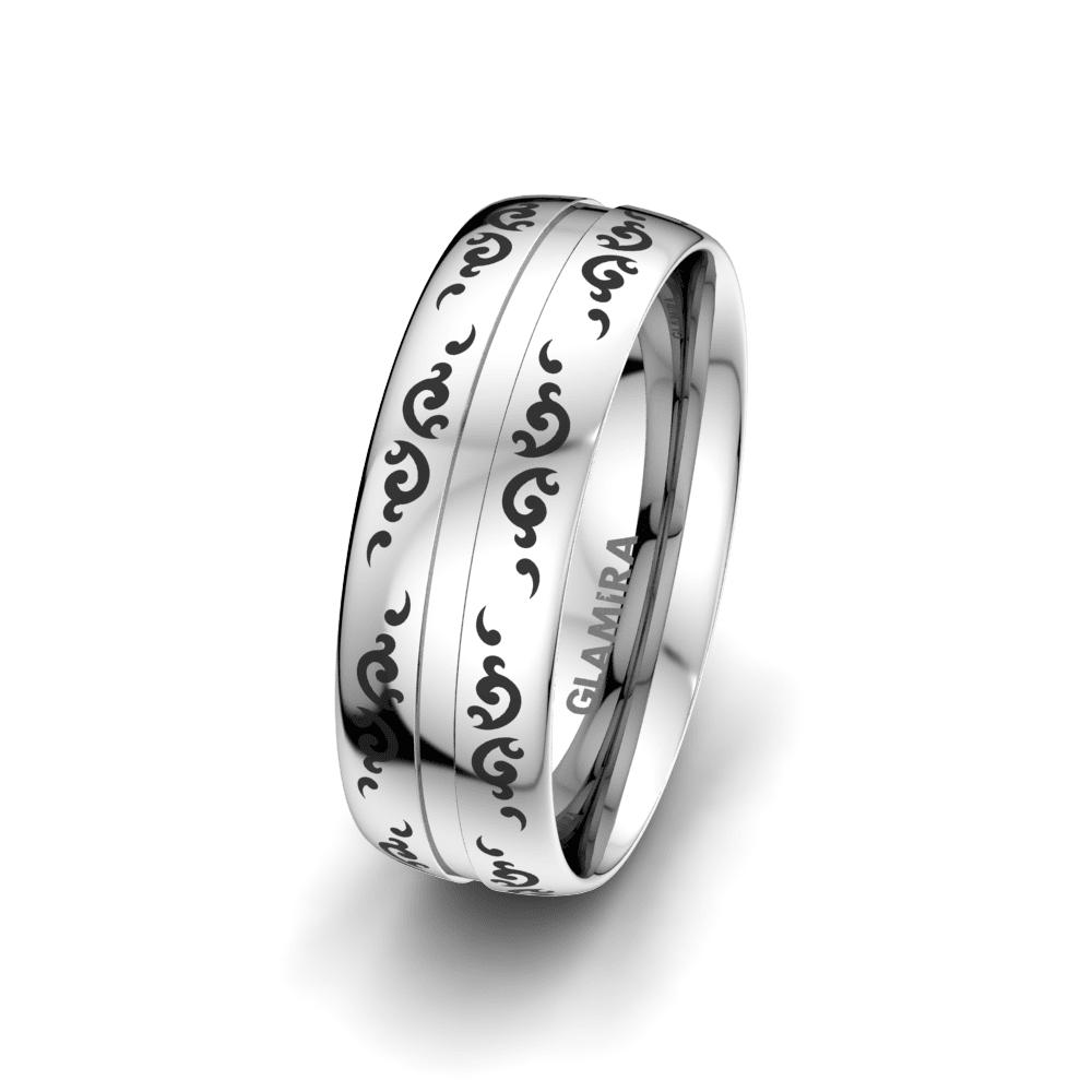 2167c9327dcb6 Men's Ring Alluring Roller 7 mm