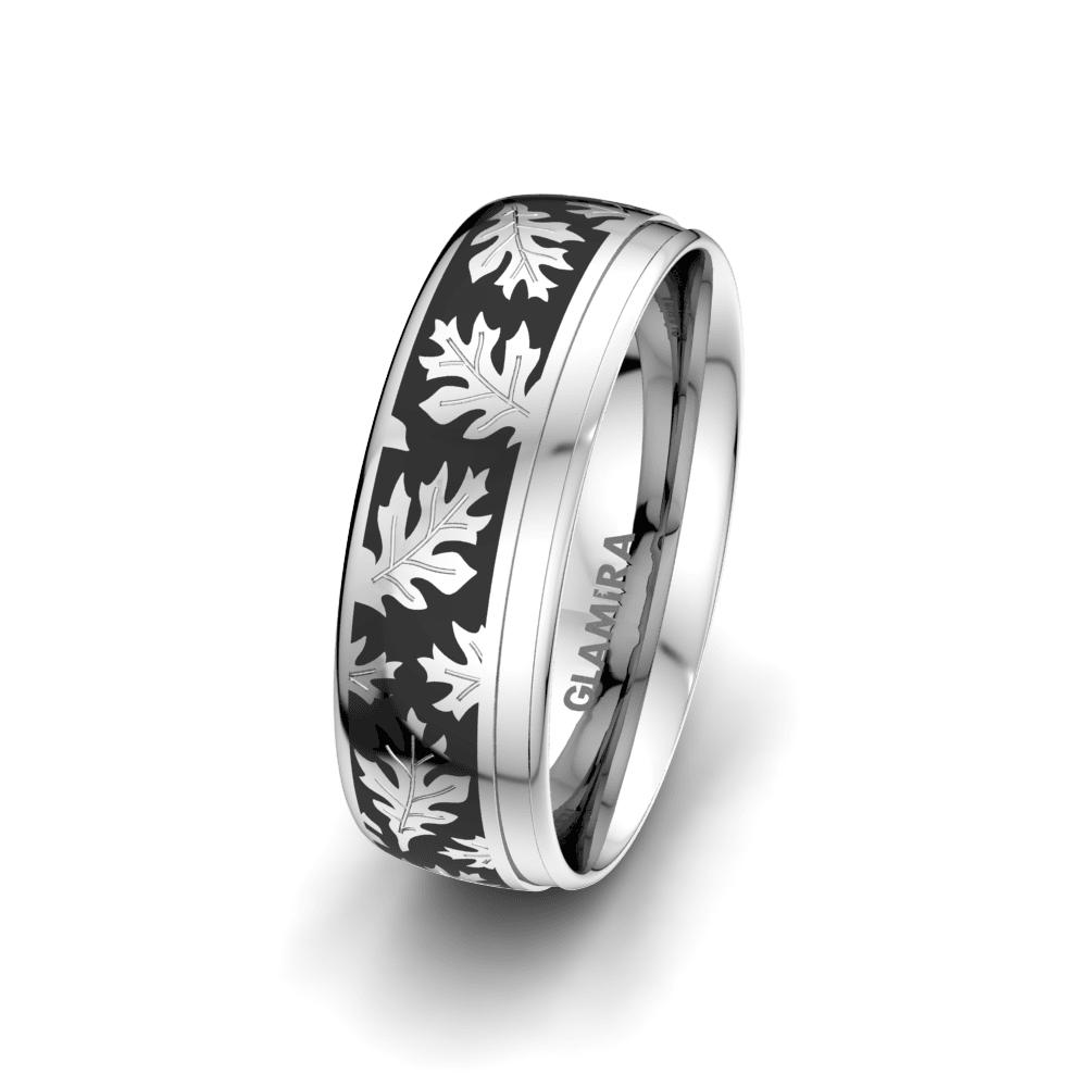 Men's Ring Essential Promise 7 mm