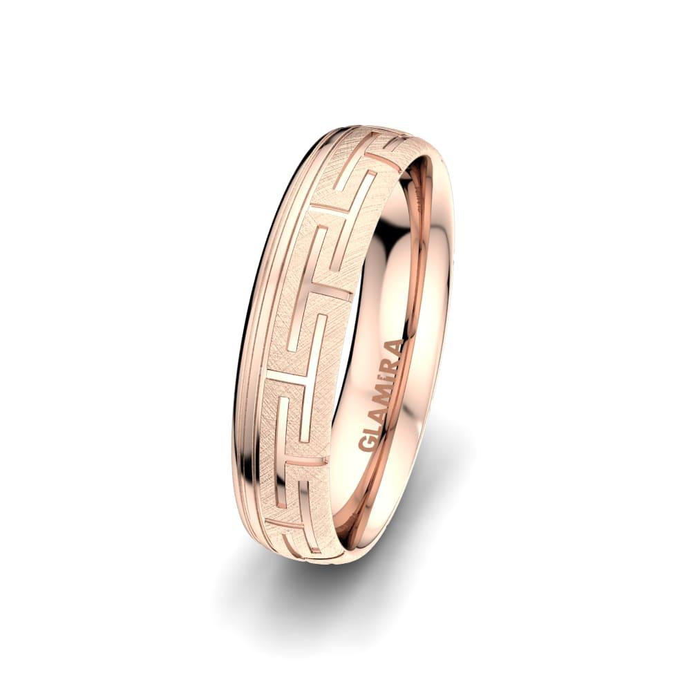 Men's Ring Serenity Chance 5 mm