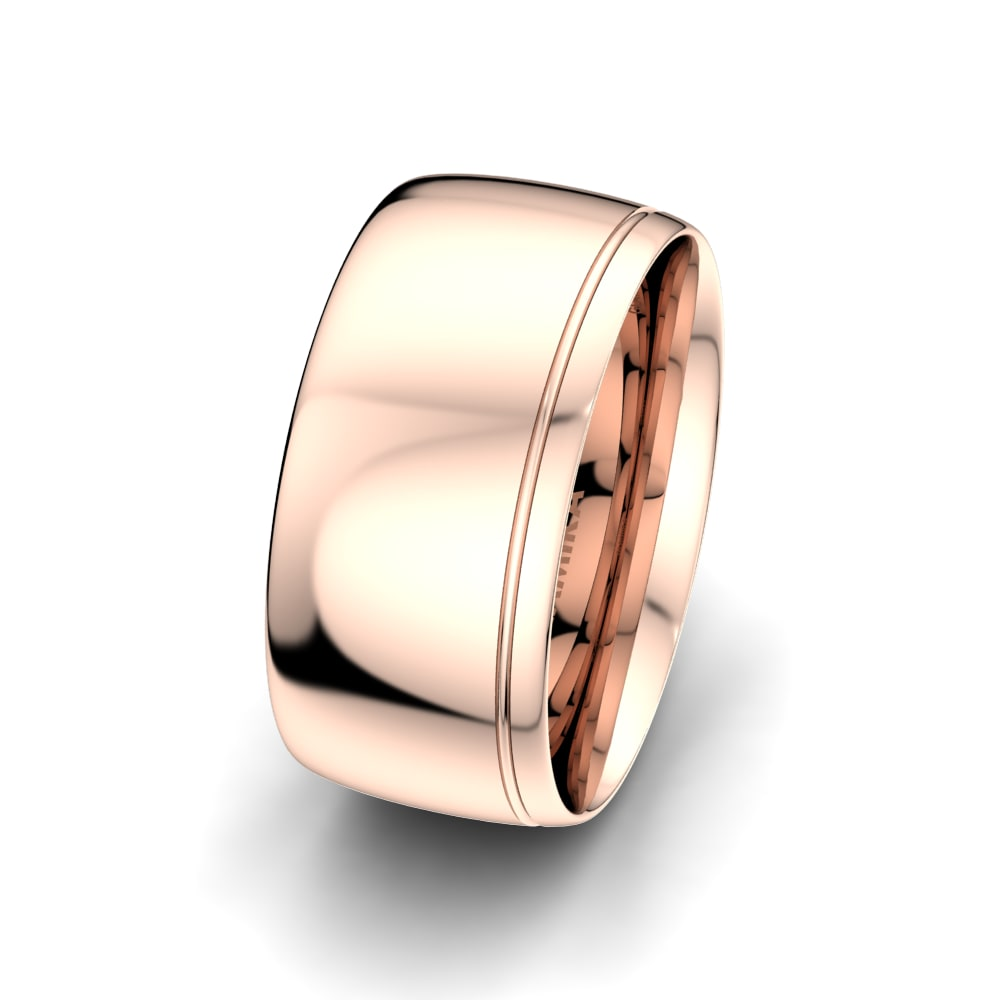 Men's Ring Precious Love 10 mm