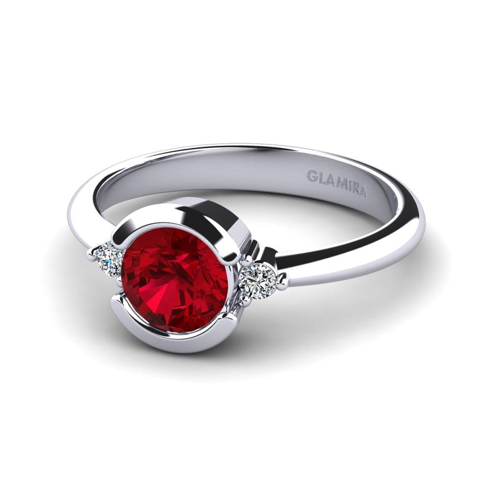 GLAMIRA Ring Iselin