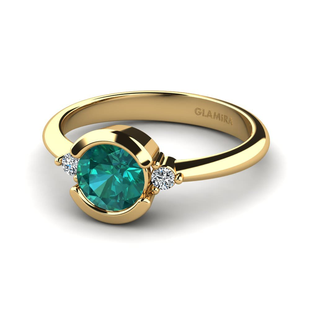 GLAMIRA Ring Iselin