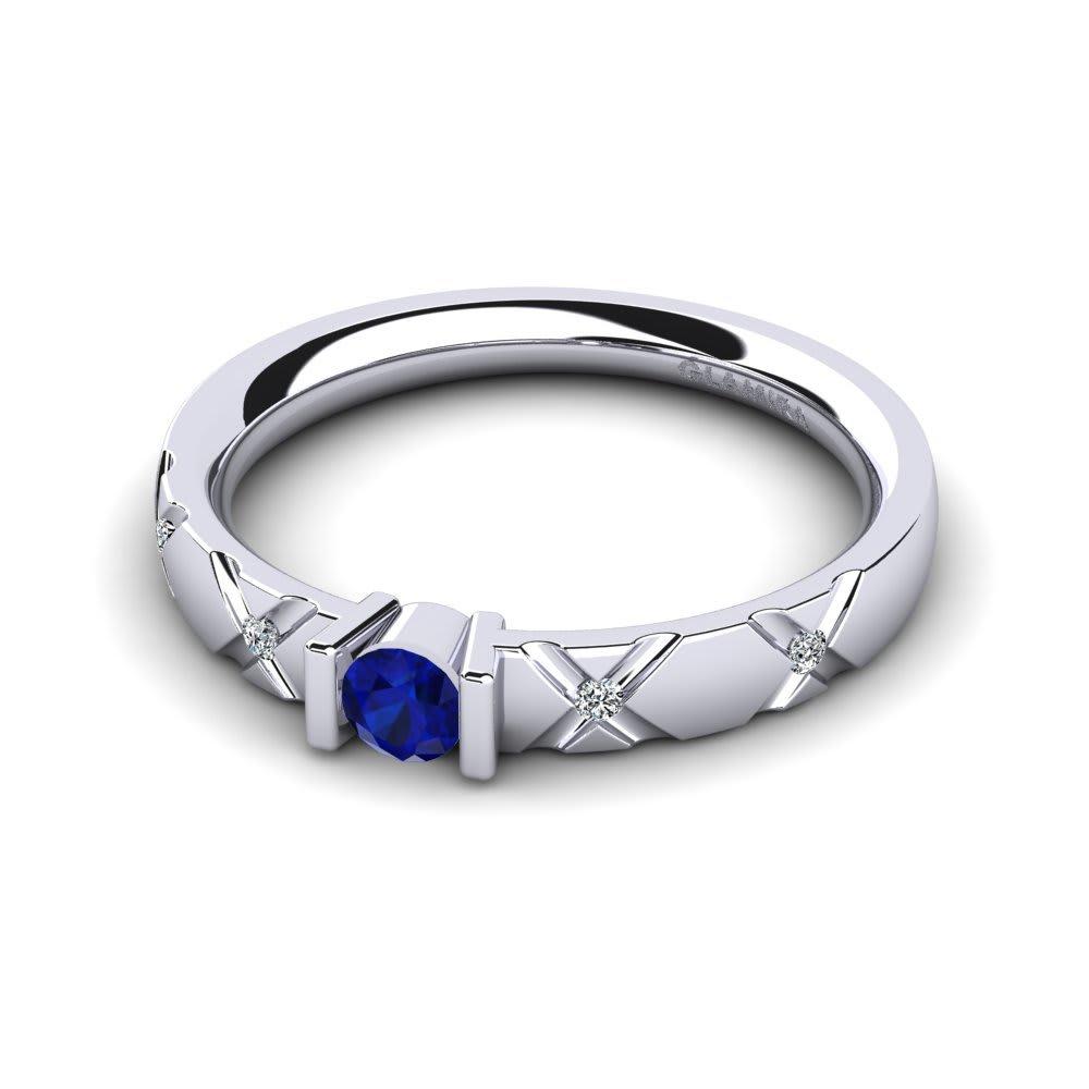 GLAMIRA Ring Alidia