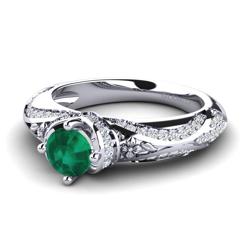 GLAMIRA Ring Amorina