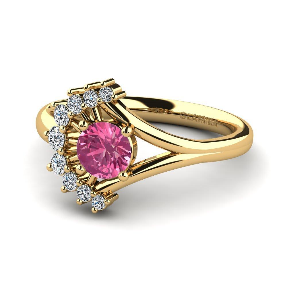 GLAMIRA Ring Lea
