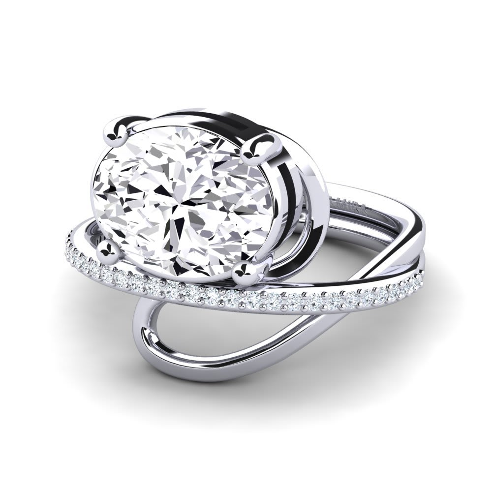 Glamira Ring Lutisha