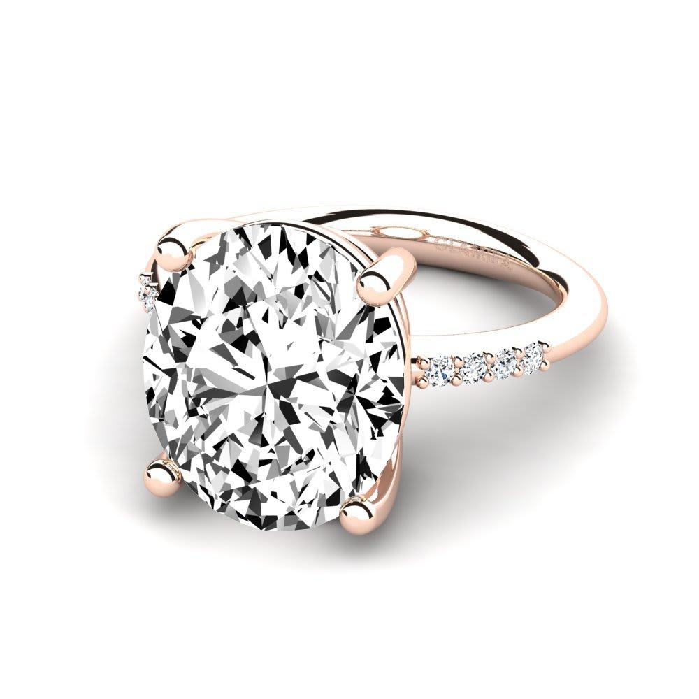Glamira Ring Maharlika