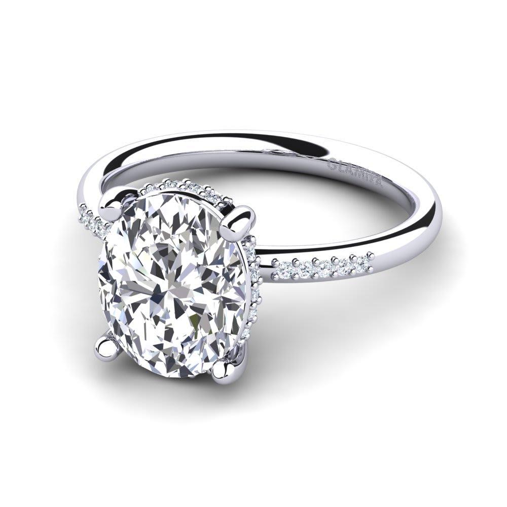 Glamira Ring Malerie