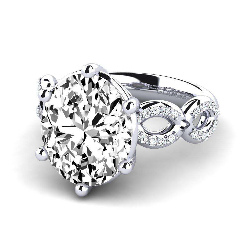 Glamira Ring Manzanita