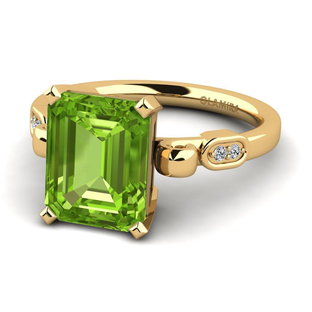 GLAMIRA Ring Mathina