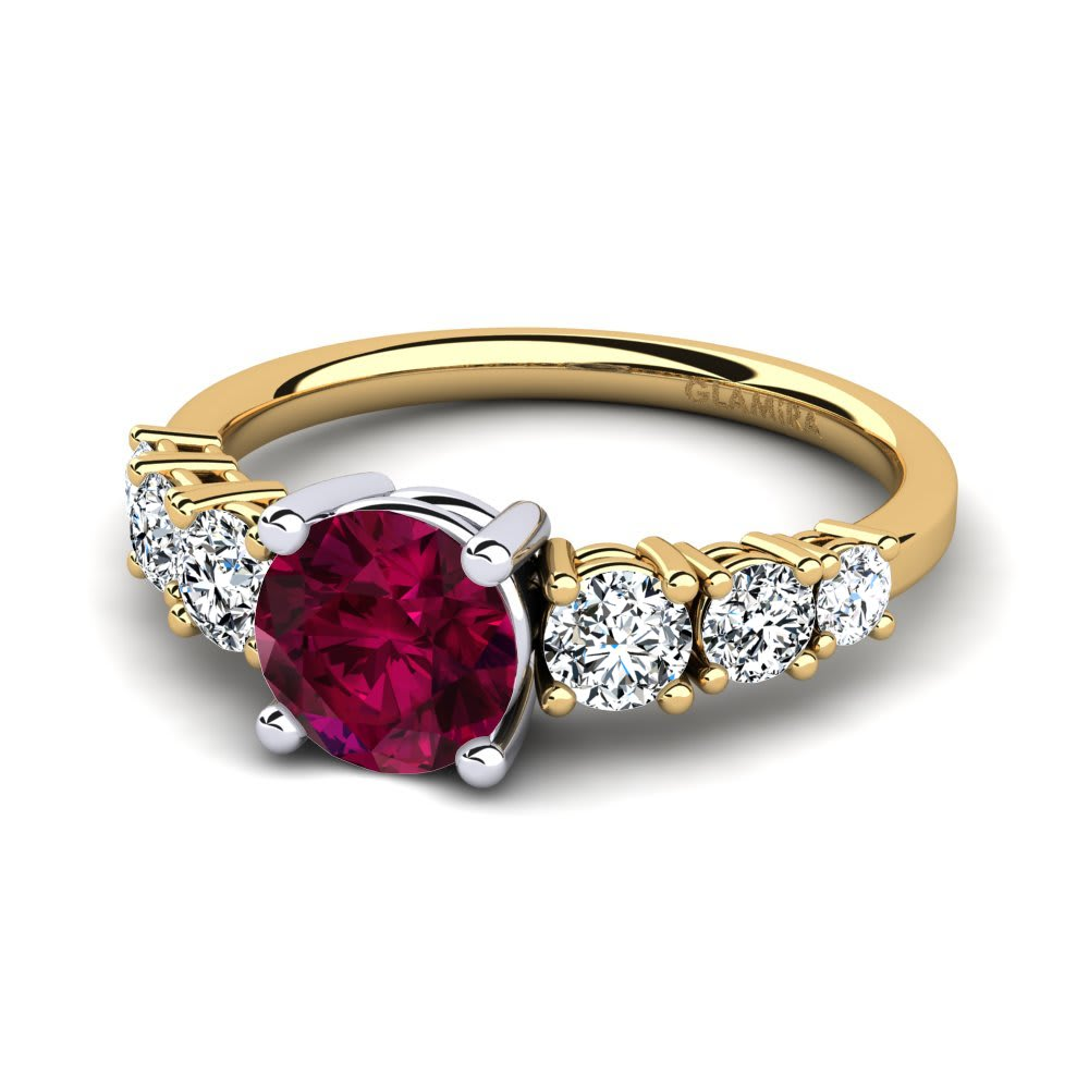 GLAMIRA Ring Mylenda