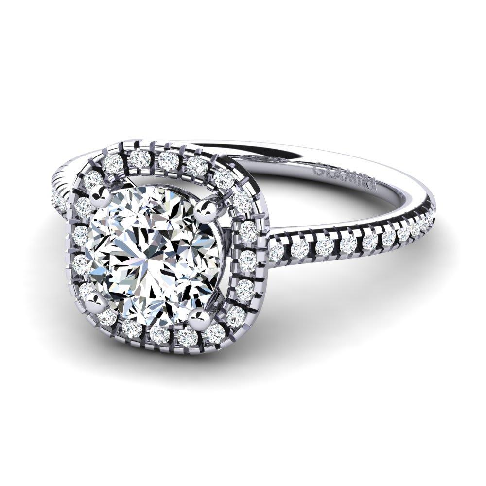 GLAMIRA Ring Nillson