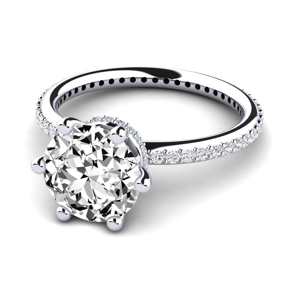 GLAMIRA Ring Marinella