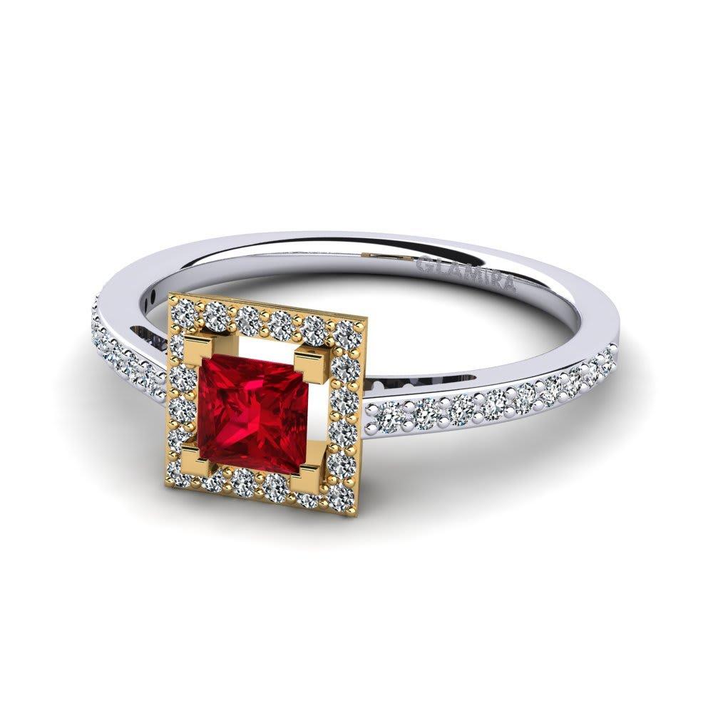 GLAMIRA Ring Noima