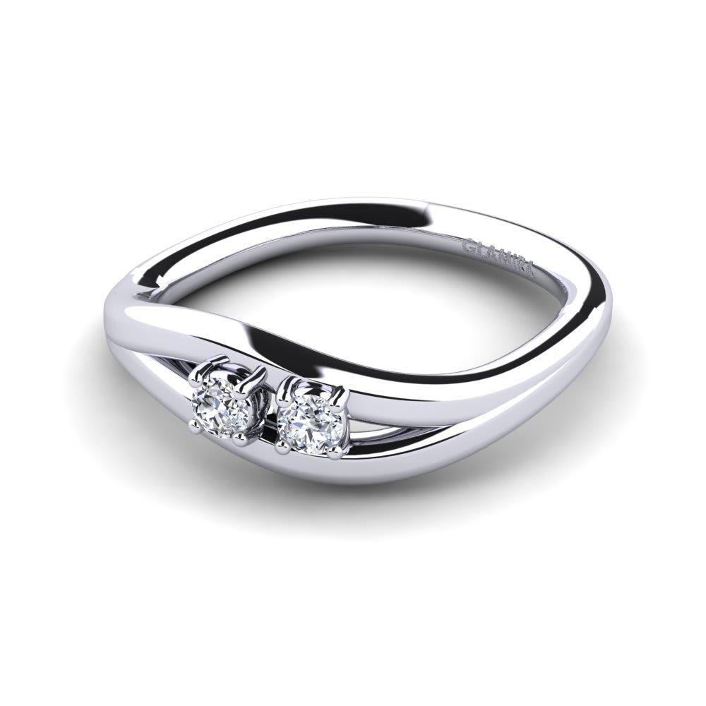 Glamira Ring Olivka