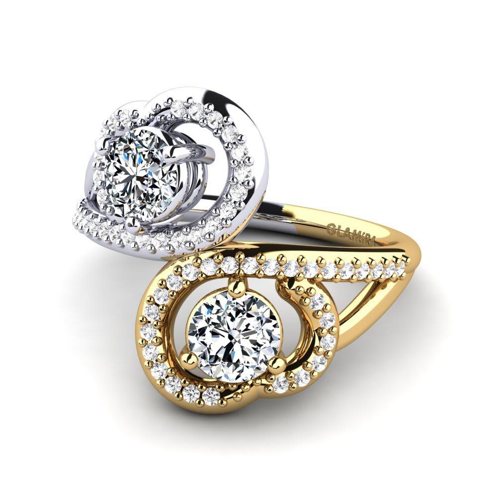GLAMIRA Ring Olliana