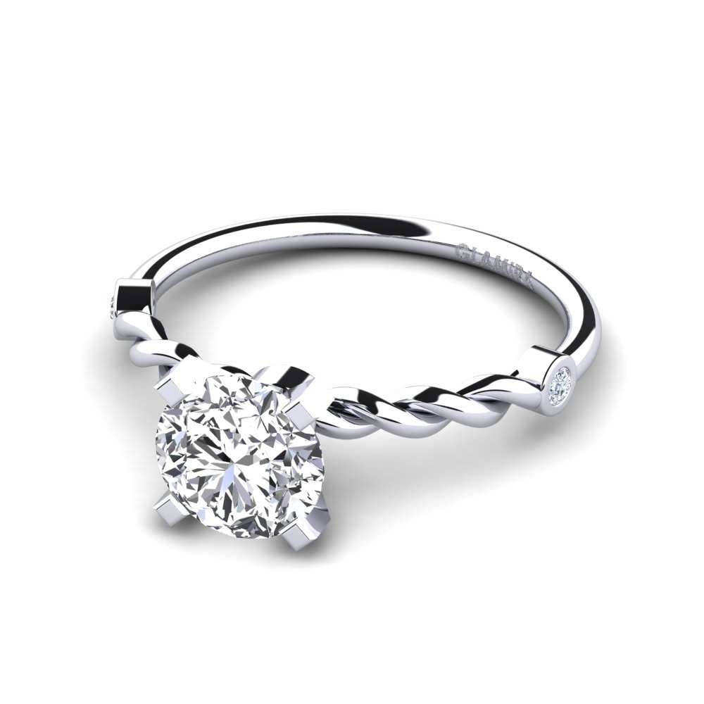 Glamira Ring Opalina