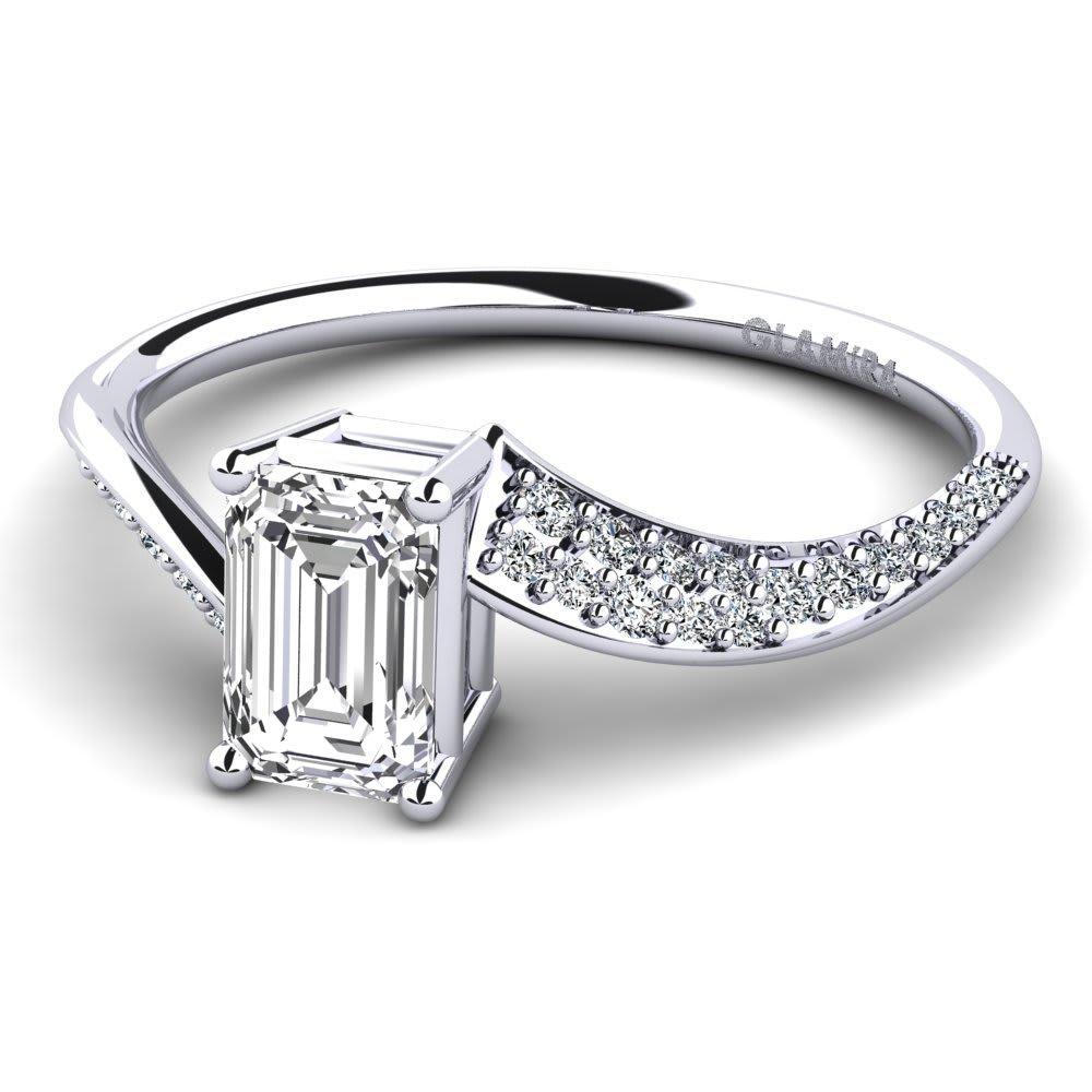 GLAMIRA Ring Orielda