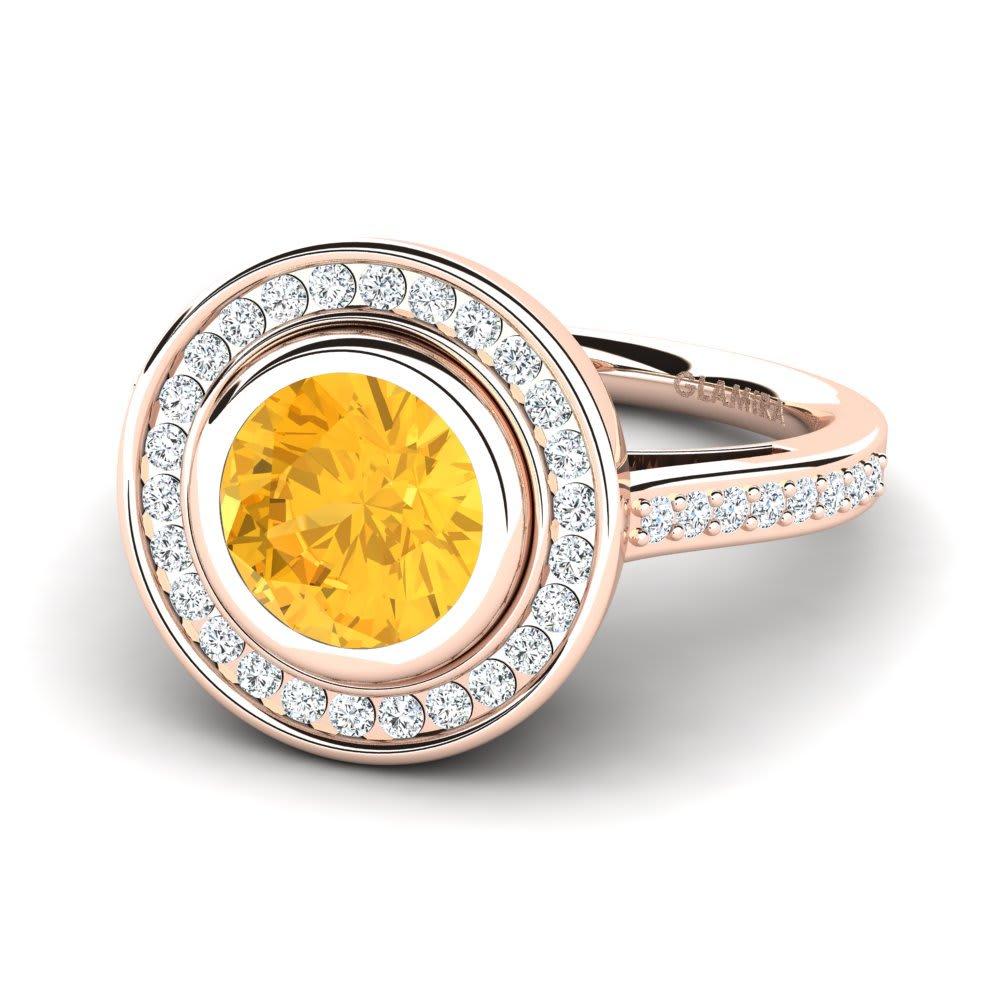 GLAMIRA Ring Prunella