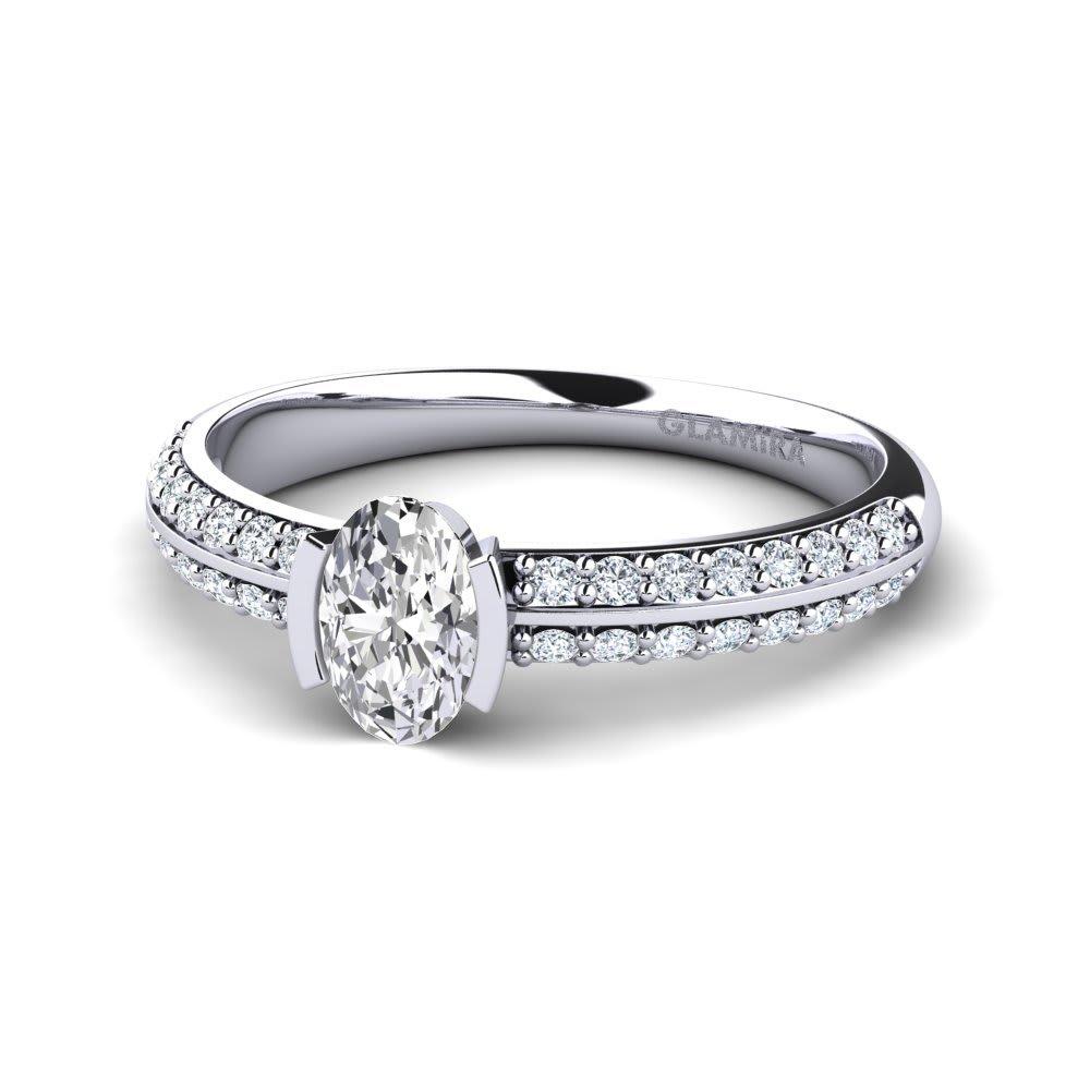 GLAMIRA Gyűrű Timaula