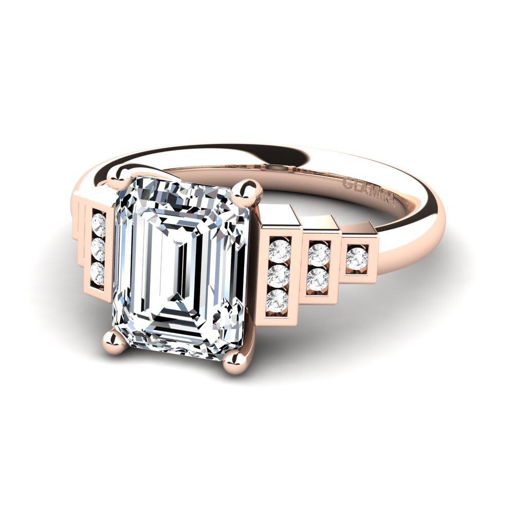 GLAMIRA Ring Verona