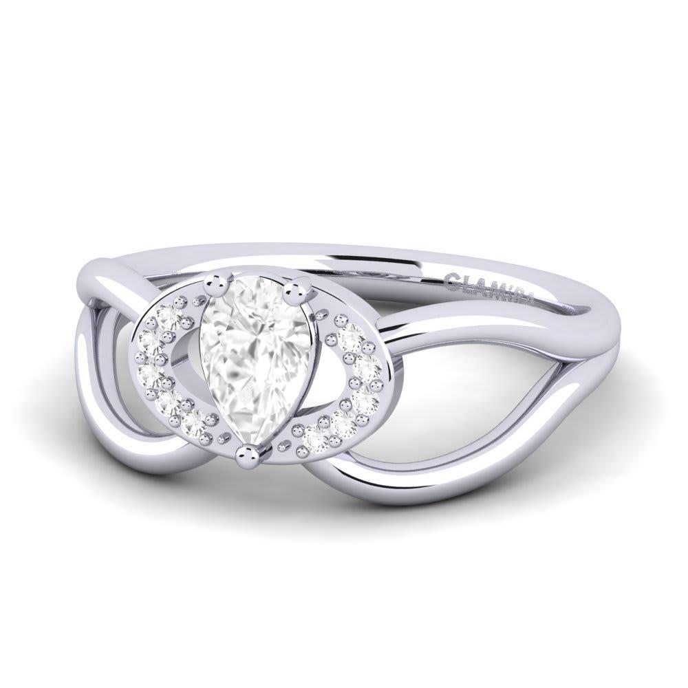 GLAMIRA Ring Vontressa