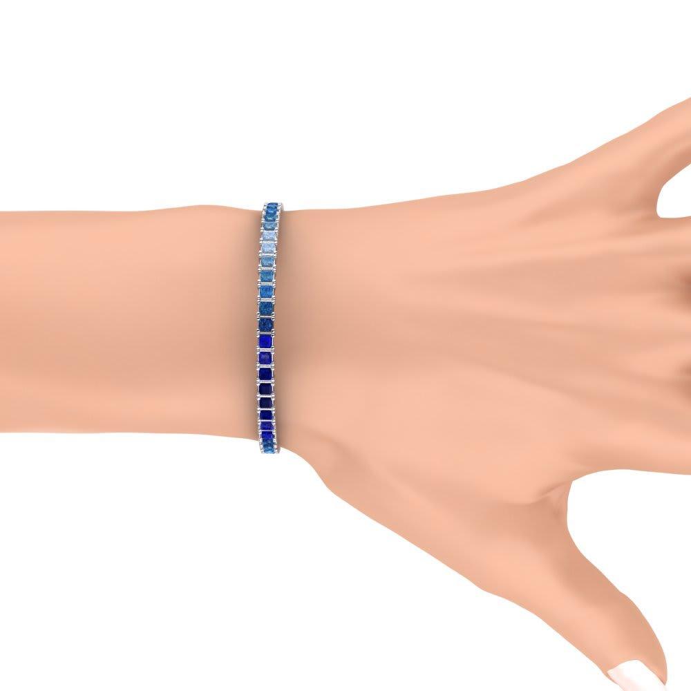 """Collar de perlas /""""elisa/"""" rojo cadena para diseñar incluso joyas made in Germany"""