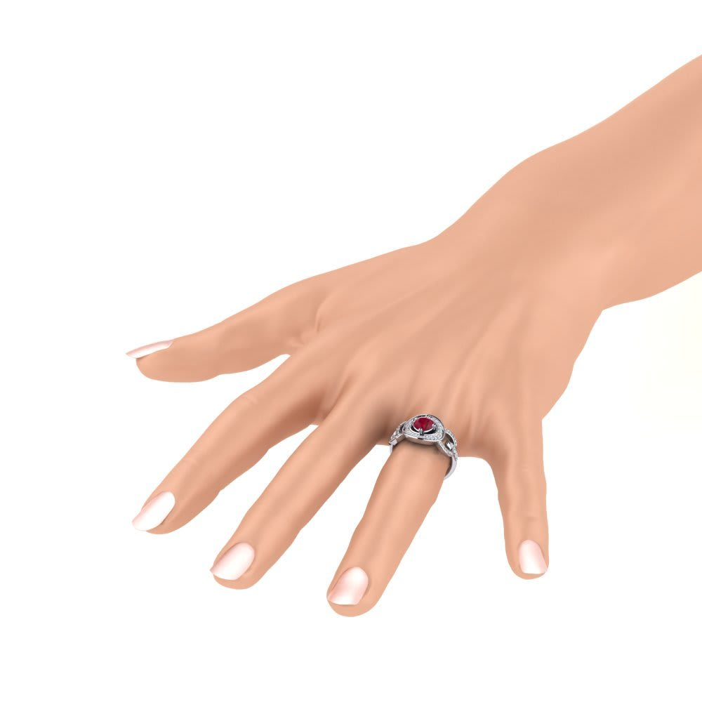 Anfisa Naked buy glamira ring anfisa | glamira.ph
