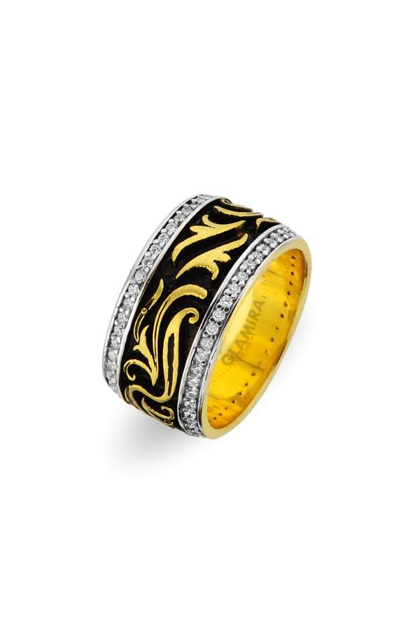 Women's ring Mystic Origin