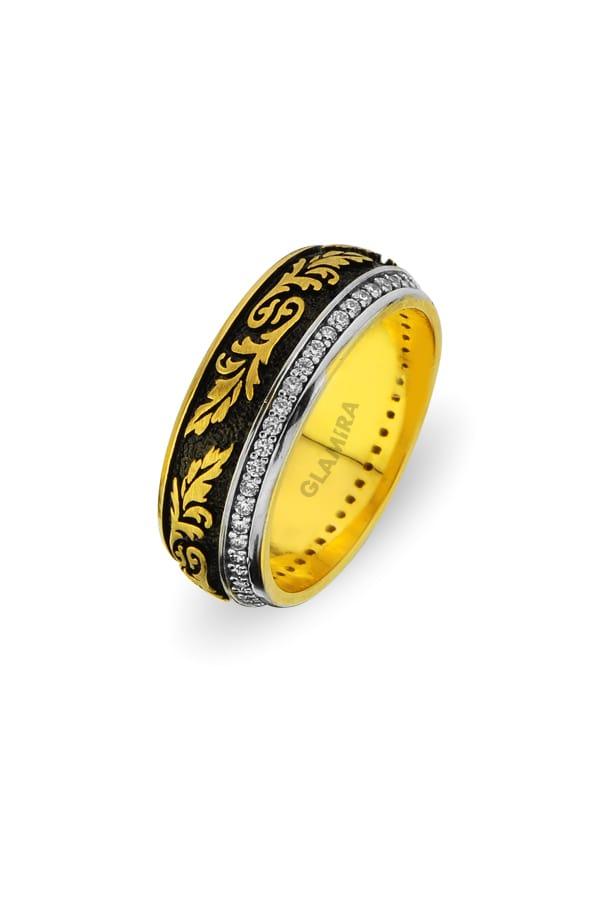 Women's ring Mystic Secret Basic