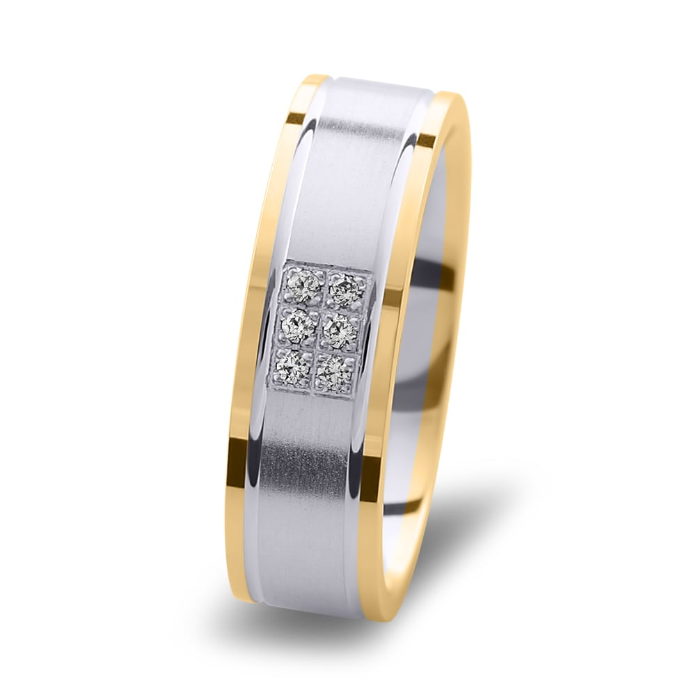 Women's ring Immortal Passion Basic