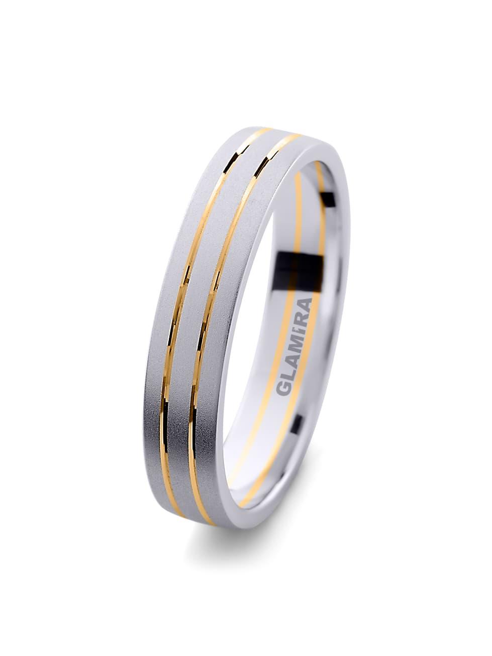 Men's Ring Immortal Way Basic